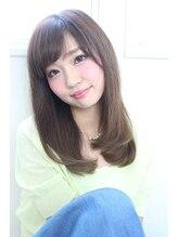 【Sourceのこだわり1◆】最上級光色☆《Premiumイルミナカラー☆》