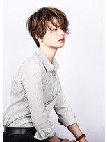 ウェントス ヘアデザイン(VENTUS Hair design)アンニュイマッシュ