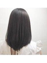 アーティファクト(artifact)髪質改善ストレート
