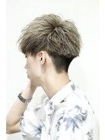 リップスヘアー 銀座(LIPPS hair)プラトネーションマッシュ
