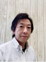 ヘアスタジオ ジュピター(hair studio jupiter)上村 安雄