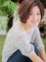 *+COVER HAIR+*…【大人スウィート】‥なハンサムミディ