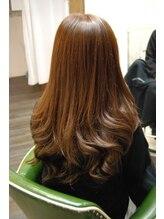 ヘアドクター ディービー 渋谷店(HAIR DOCTOR DB)質感調整ストレート 《ヘアドクターDB》