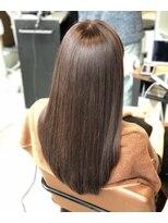 ドォート(Dote hair make)髪質改善/酸熱トリートメント
