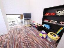 ジェネシス ラウンジ(Genesis Lounge)の雰囲気(キッズスペースあり。詳しくはお問い合わせください。)