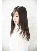 クラシコ ヘアーミュー(CLASSICO hair miu)清楚系ストレート