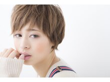 ジョジョ 新宿(JOJO)の雰囲気(ライフスタイルに合わせた再現性の高いスタイルをご提供◎)