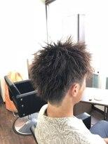 ヘアガーデン ナチュラ 川越店(HAIR GARDEN NATURA)NO.54