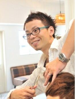 エミウ(EMIU)の写真/【香里園】カウンセリングから仕上げまで完全マンツーマン☆温かみがいっぱいのEMIU*でキレイになろう♪
