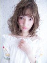 【Brand new】シルキーマーメイドアッシュ