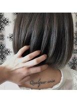 ヘアデザイン ダブル(hair design Double)ミニボブ