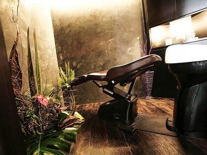 ウミサロンギンザ(Umi Salon Ginza)の写真