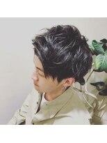 リトル トクシマ(little tokushima)2WAYマッシュ