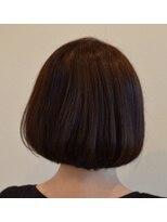 ヘアメイク スコア(Hair Make S CORE)バルーンボブ【Hair Make S-CORE】 053-445-2100