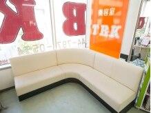 ティービーケー 武蔵新城店(TBK)の雰囲気(アットホームな雰囲気なので気軽にお越し下さい☆)