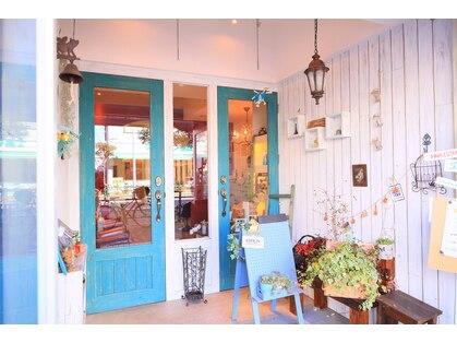 美容室イシカワ ラッシュ立石店(ISHIKAWA)の写真