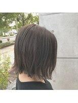 シャンプーボーイ 宮崎駅前店(SHAMPOO BOY)暗髪カラー×ハイライト(^^)
