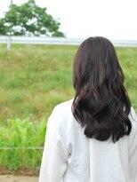 チームボス(Team BOSS)艶髪カラー&ALORBシステムトリートメント