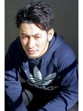 バンビーニオシャレ好きなメンズに☆スパイラルマッシュ☆