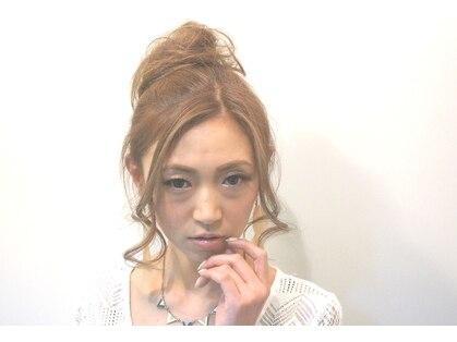 ヘアーアンドハート ベルフェーム 湘南台店(Hair&Heart BelleFemme)の写真