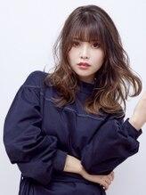 オーブ ヘアー フロート 京都5号店(AUBE HAIR float)【AUBE HAIR】愛され_ゆるふわパーマ