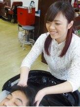 アムリヘアー(AMURI hair)