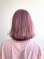 ハイトーンpink color☆★KAI☆★