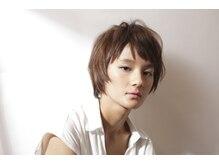 Hair salon jyue-ru