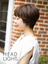 アーサス ヘアー デザイン 駅南店(Ursus hair Design by HEAD LIGHT)*Ursus* エフォートレス大人ショート