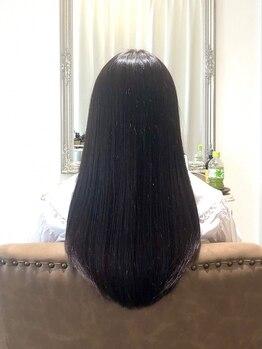 アンデパンダン(independants)の写真/本気で髪質改善を目指している方にーー