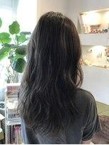 ローグヘアー 亀有店(Rogue HAIR)グレージュ