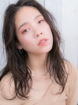 ヒップスヘッズ(Hip's heads)edgy for lady  [宮原/宮原駅]