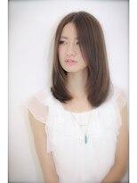 ファミーユ ヘア(Famille Hair)Famille☆Hair ナチュラルストレート