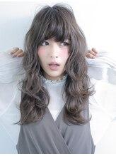 ヘアーラウンジ ボレロ 大宮東口店(hair lounge BOLERO)【外国人風】マーメイドアッシュ