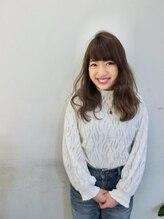 オーブ ヘアー エレナ 横須賀店(AUBE hair elena)三枝 さくら