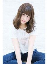 ルーチェツナシマ(Luce TSUNASHIMA)【Luce綱島】大人可愛い愛されミディ
