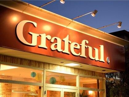 グレイティフル(Grateful)の写真