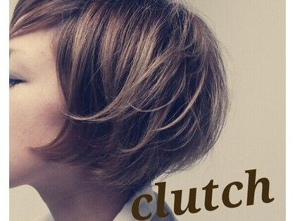 クラッチ(Clutch)の写真