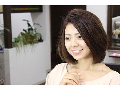 ヘアーアンドスパ ルーチェ(hair&spa Luce)の写真