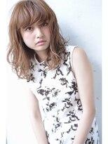 ロイジー(roijir)roijir濡れ髪×カールヘア<03-6447-2205>