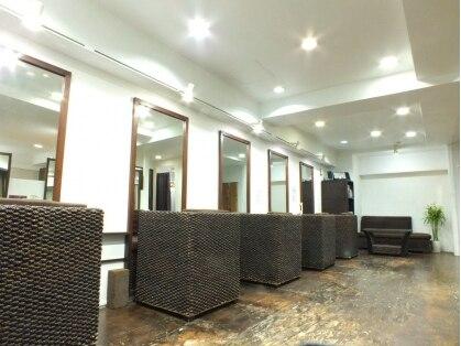 ヘアデザイナーズギャラリー Hair Designers Gallery 画像