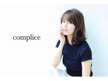 コンプライス 南船場店(complice)の写真