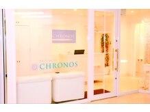クロノス(CHRONOS)の雰囲気(太陽の日差しが優しく入る店内は、豊中駅前の癒しスポット)