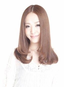 プラティハ 武蔵境店(hair make Platiha)の写真/傷んでしまった髪、諦めていませんか?ダメージにとことん向き合って、プロの技で徹底的に改善します!