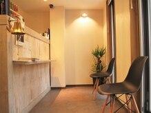 リゾートサロンM 新宿東口(Resortsalon M by valore)の雰囲気(落ちつきと清潔感とデザイン性あふれる空間でお出迎え☆新宿☆)