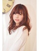 ヘアメイク ユーユ(Hair make U YU)U-YU「冬髪♪」