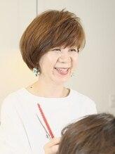 ヘアアンドリラックス アプリコット(hair&relax apricot)寺脇 恵美子