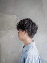 ペグ バイ アディクヘア 町田駅前店(Peg by adic.hair)ネープレスショート