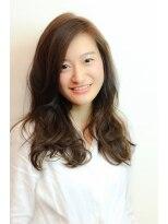 ダリプリュム(DAHLI plum)DAHLI ☆セレブカール☆