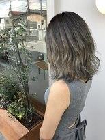 ルーチェ ヘアサロン(Luce hair salon)夏スタイル☆